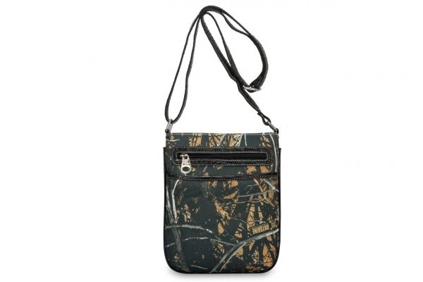 Moon Shine Camouflage Side Bag