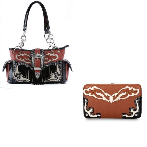 Conceal & Carry Handbag