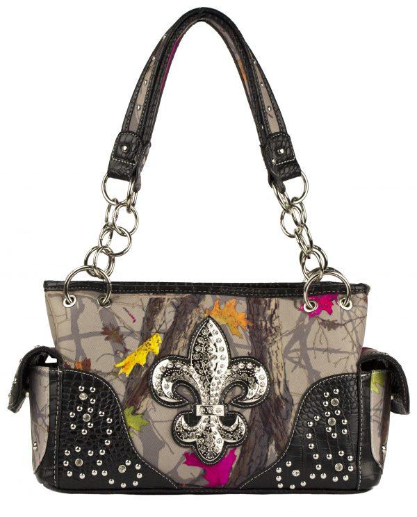 Hotleaf Camouflage Conceal & Carry Handbags