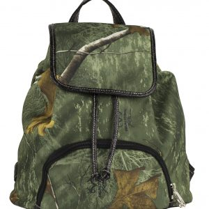 Realtree Camouflage Conceal & Carry Backpack