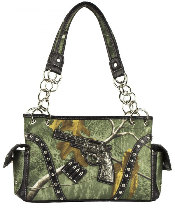 Realtrees Camouflages Conceals & Carry Handbag