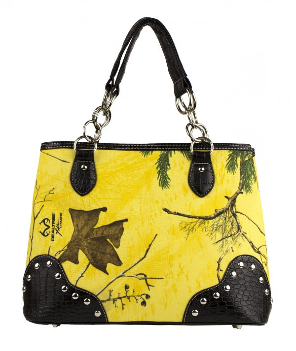 Realtrees Camouflage Conceal & Carry Handbag
