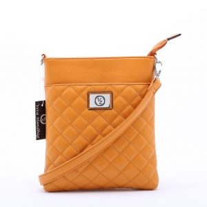 Vera Design Fashion Messenger Bag VZ13 Orange