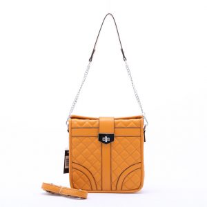 Vera Design Fashion Messenger Bag VZ1 Orange