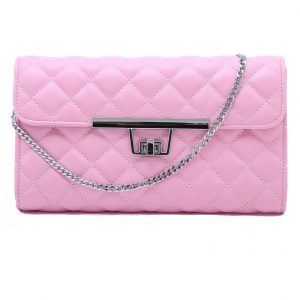 Vera Design Fashion Clutch VZ4 Pink
