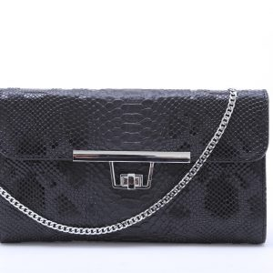 Vera Design Fashion Clutch VZ8 Black