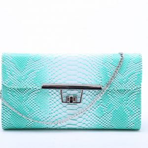 Vera Design Fashion Clutch VZ8 Green