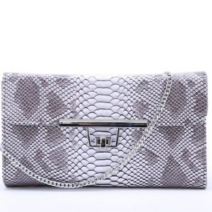 Vera Design Fashion Clutch VZ8 Grey